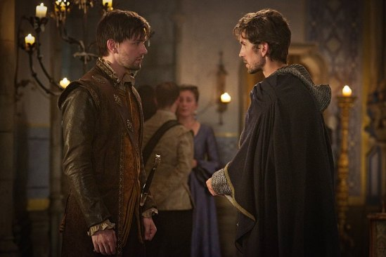 """Reign """"Three Queens, Two Tigers"""" Season 3 Premiere 2015 (1)"""