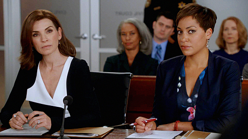 """The Good Wife """"Cooked"""" Season 7 Episode 3 (3)"""