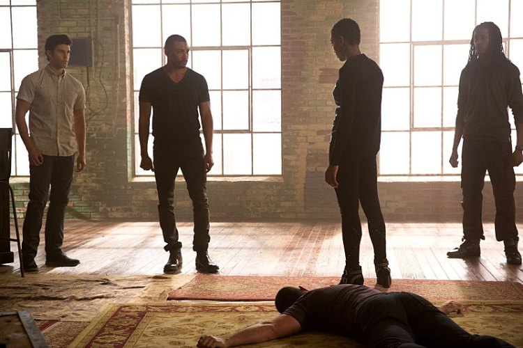 """The Originals """"I'll See You in Hell or New Orleans"""" Season 3 Episode 3 (3)"""