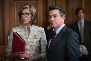 "The Good Wife ""Taxed"" Season 7 Episode 4 (2)"