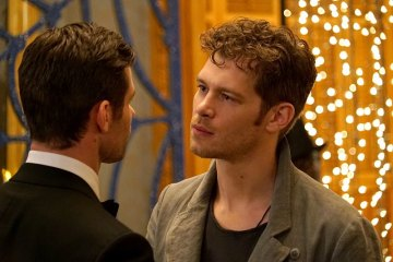 "The Originals ""A Walk on the Wild Side"" Season 3 Episode 4 (4)"
