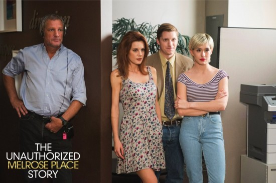 The Unauthorized Melrose Place Story First Look