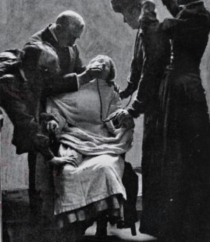 Force Feeding - The Story of Women and Power
