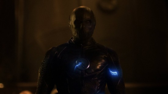 Zoom - The Flash
