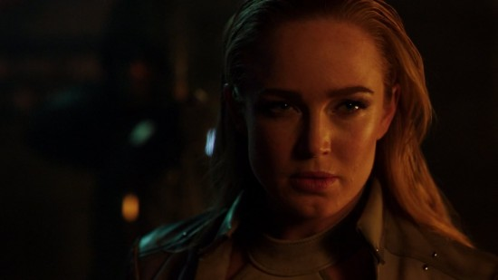 Sara - DC's Legends of Tomorrow