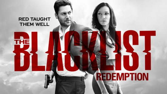 The Blacklist: Redemption -Season 1