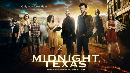 Midnight,Texas - Season 1