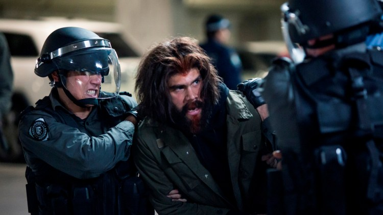 Cleverman 3