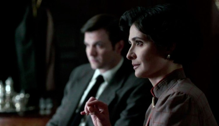 The Americans 8
