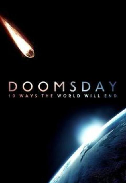 Doomsday - The History Channel