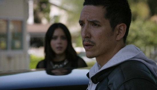 ghost rider Agents of SHIELD S4E3 Review