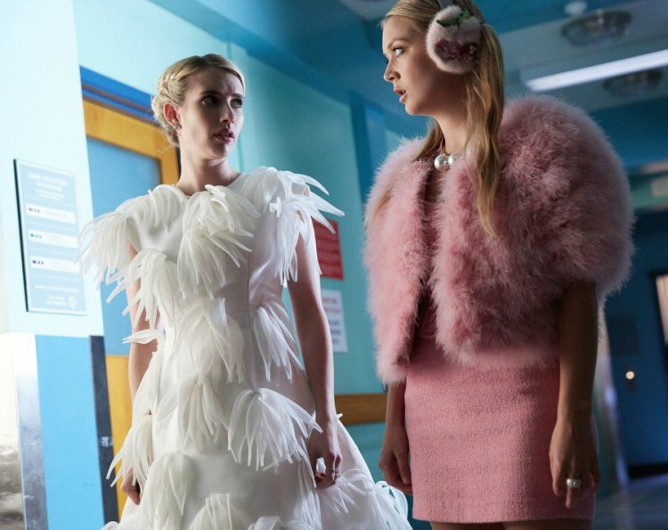 Scream Queens new 8