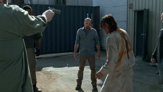 Daryl - The Walking Dead