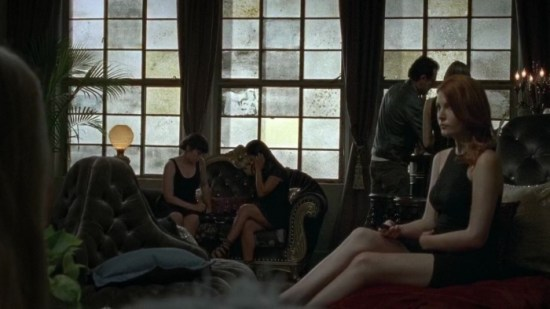 Negan's Wives - The Walking Dead