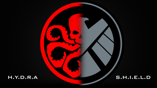 SHIELD or Hydra