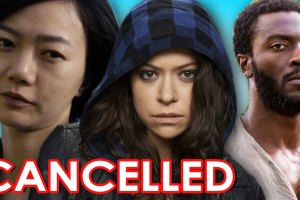 TV Cancellations 2017
