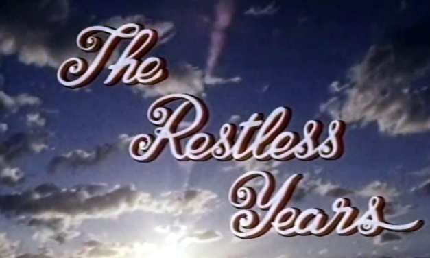 Peter Mochrie: The Restless Years