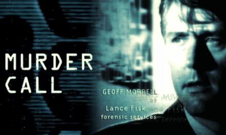 Geoff Morrell: Murder Call