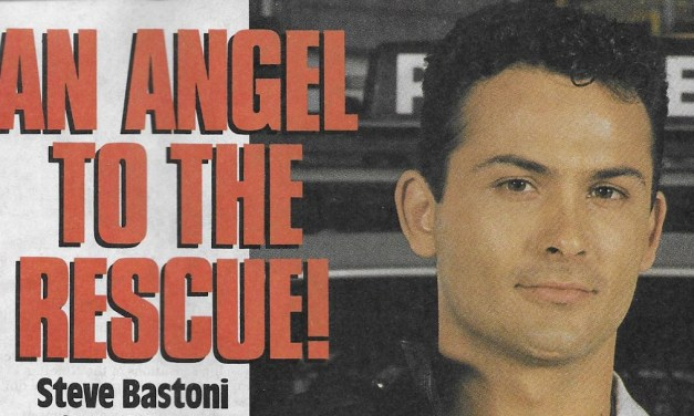 "TV Week: ""An Angle To The Rescue"" Police Rescue 16th February 1991"