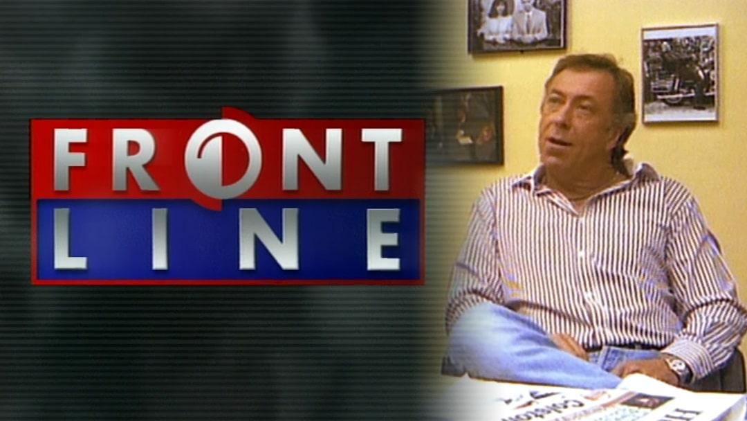 Steve Bisley: Frontline