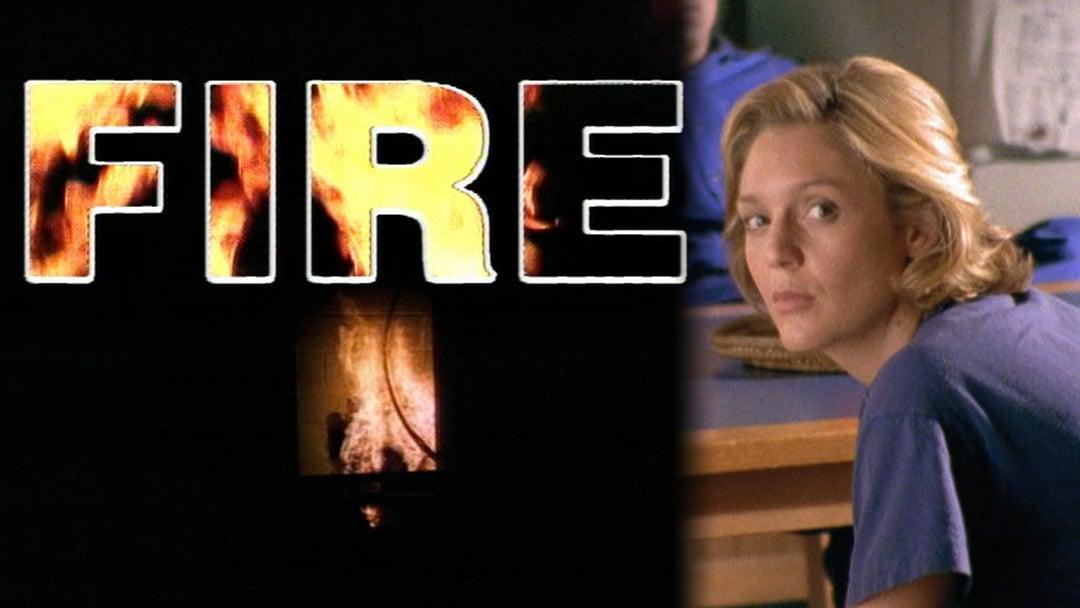 Tottie Goldsmith: Fire
