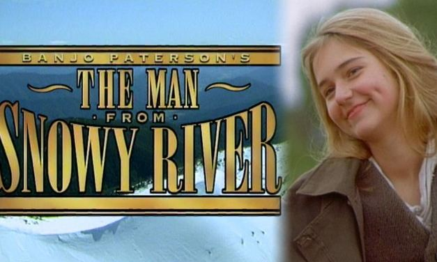 Joelene Crnogorac: The Man From Snowy River