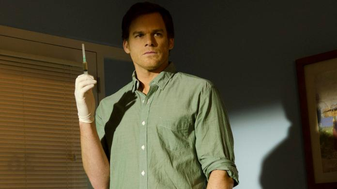 Dexter: New Blood: Premiere Date, Trailer, Cast, and Everything Else to  Know - TV Guide