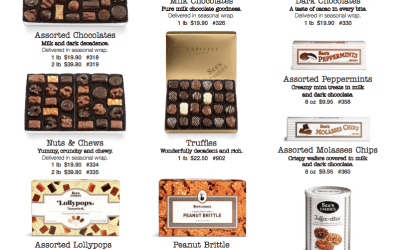 See's Candies – A Sweet Holiday Tradition