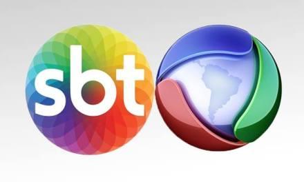 SBT segue vice-líder de audiência pelo quarto mês seguido