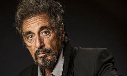 Aos 77 anos, Al Pacino será protagonista de novo filme da HBO