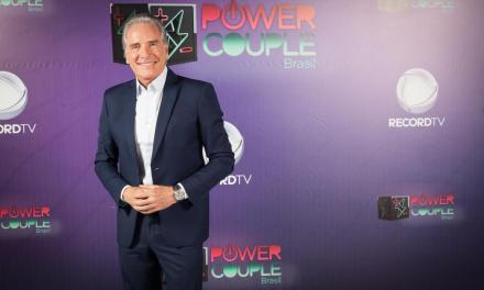 """Vencedor do """"Power Couple Brasil"""" será conhecido dia 22"""