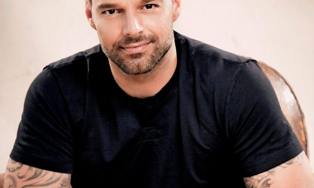 "Ricky Martin interpretará gay em ""Versace: American Crime Story"""