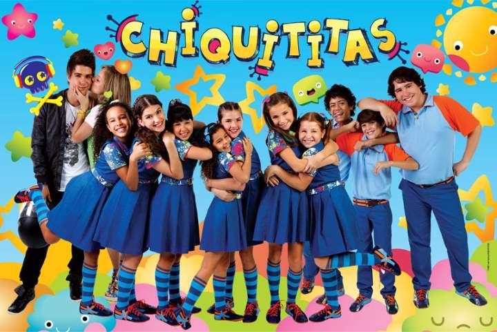 """Reprise de """"Chiquititas"""" vence """"Jornal da Record"""" em junho"""