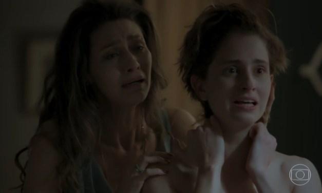 """Com cena de Ivana, """"A Força do Querer"""" entra para a história da TV"""