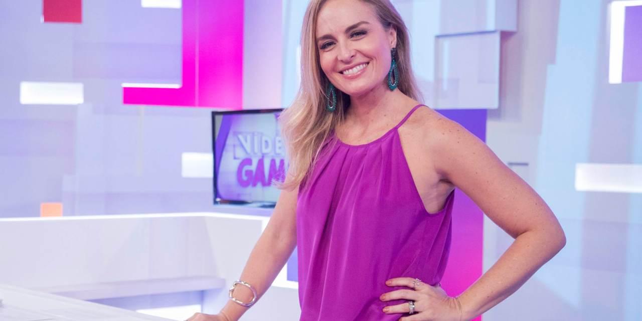 Acomodada na Globo, Angélica poderia se aposentar