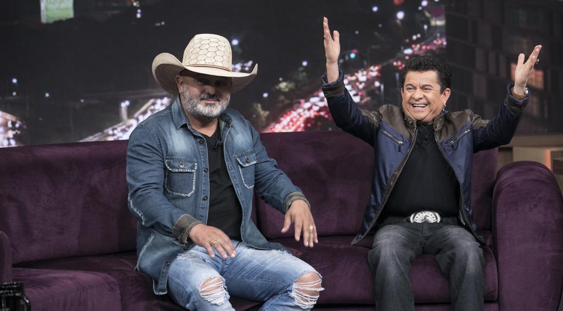 """""""Sei que meu filho é gay desde que nasceu"""", afirma cantor Solimões"""