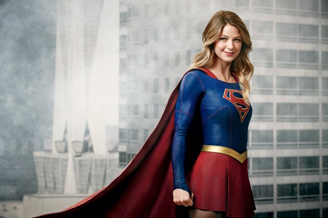 Image result for melissa benoist supergirl