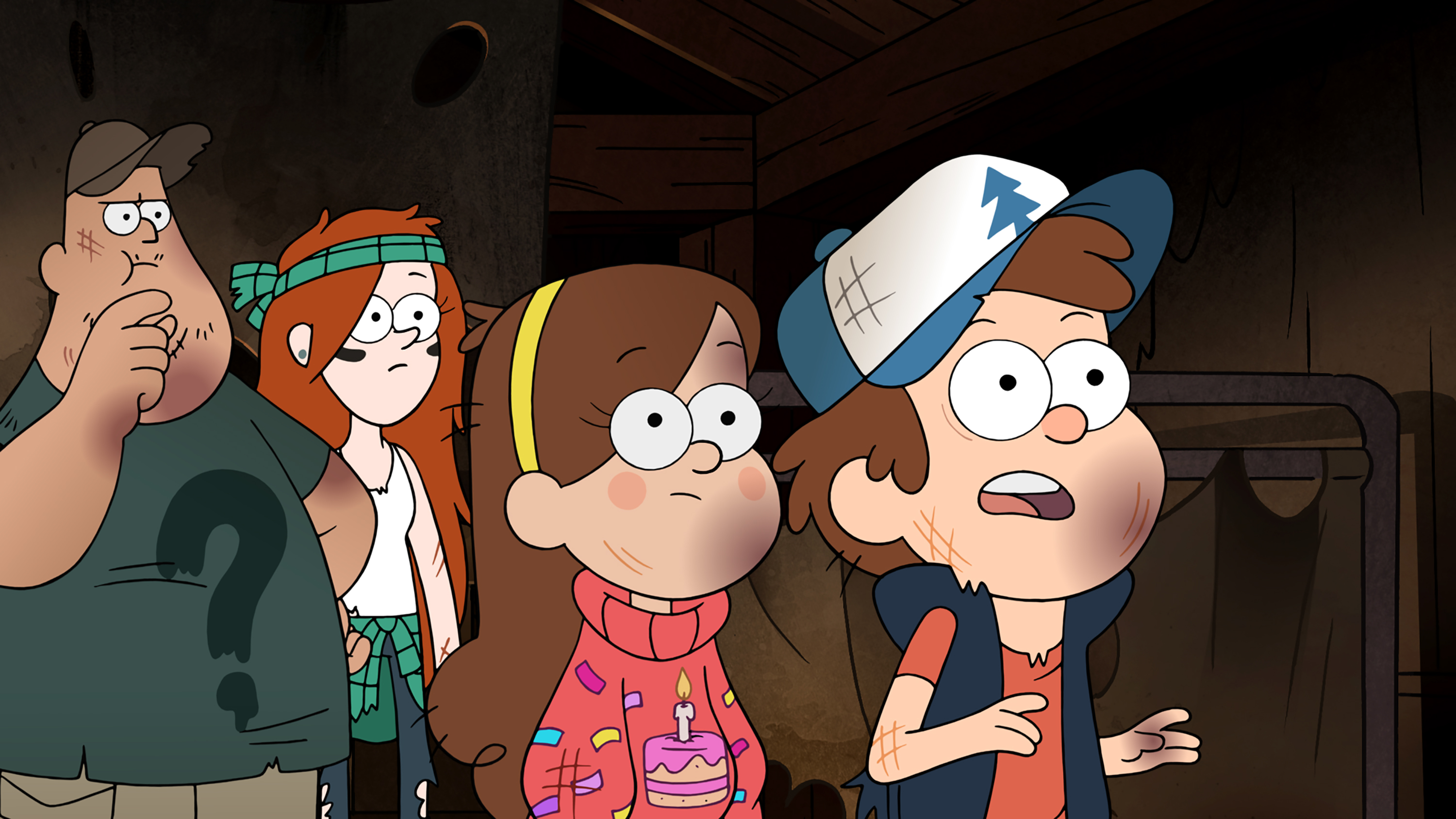 7 Things To Know About The Gravity Falls Series Finale