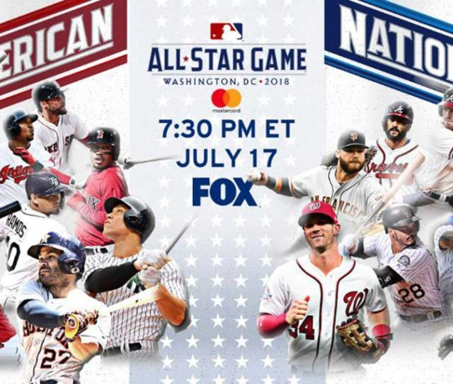 Where To Watch The  Mlb All Star Game Home Run Derby