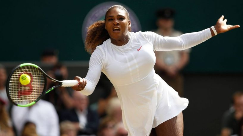 Serena Williams Masterclass Review- is it worth?