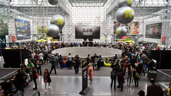 All the TV Panels Happening at New York Comic-Con 2018 ...