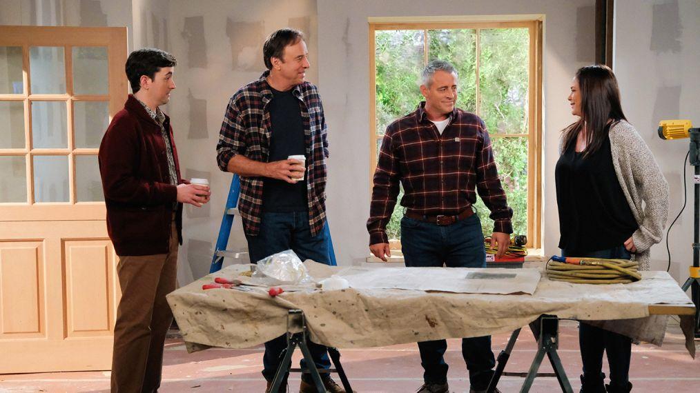 Matt LeBlanc Says 'Man With a Plan' Season 3 Focuses on 'Issues That Hit Home' – TV Insider