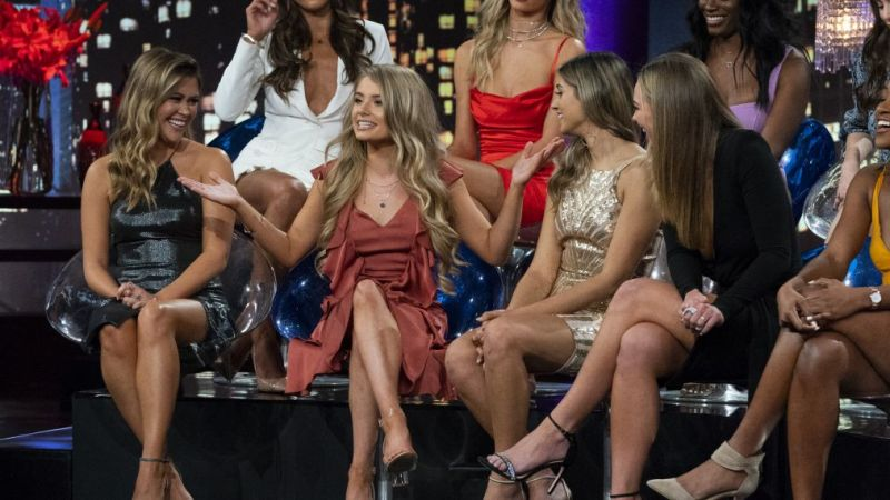 'The Bachelor' Episode 10: Colton's Women Tell All (RECAP)