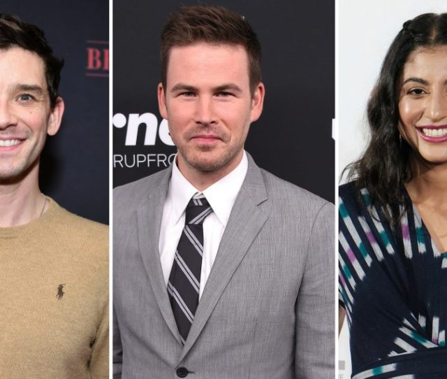 Tv Pilots 2019 All Of The New Series In The Works
