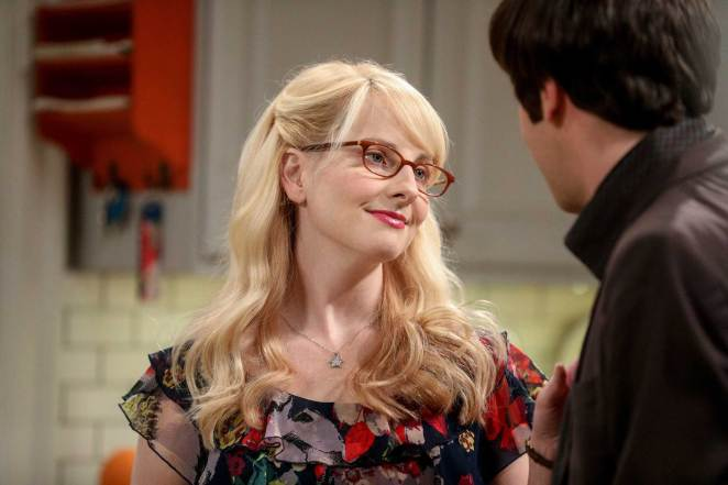 Bernadette - The Big Bang Theory