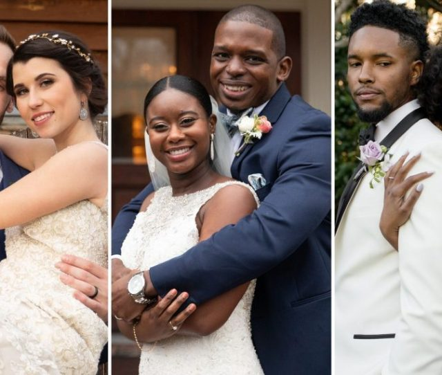 Get To Know The Married At First Sight Season 9 Cast Photos