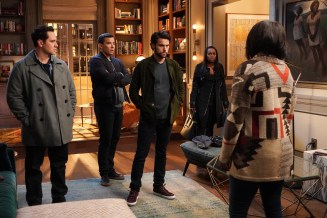 How to Get Away With Murder' Promises Answers in Final Episodes ...