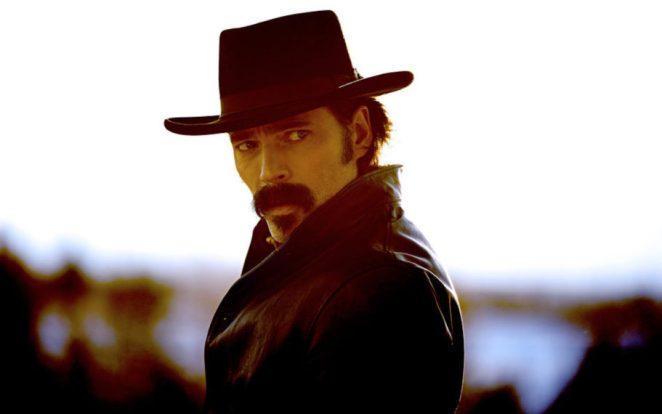 Tim Rozon Wynonna Earp Season 4 Episode 5 Doc Holliday