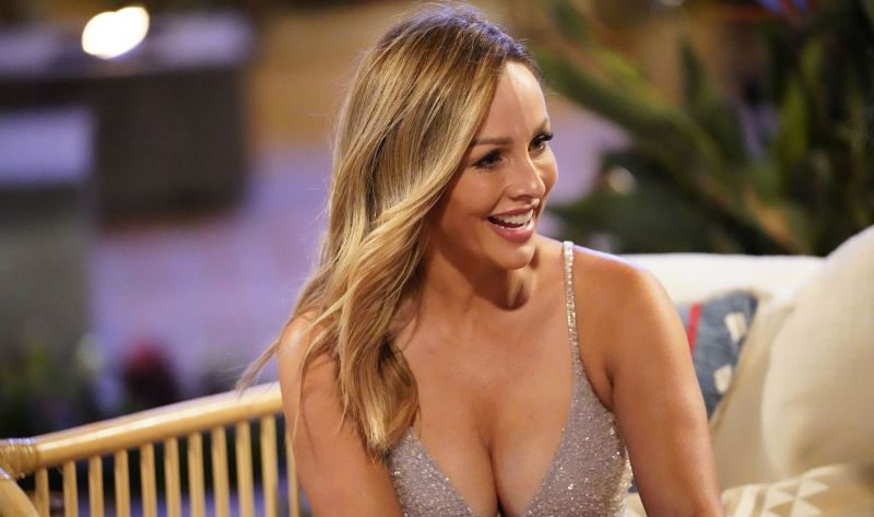 The Bachelorette' 2020 Episode 2: The Guys Strip Down for Clare (RECAP) -  TV Insider