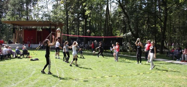 Volleyballerinnen machen es vor – Judoka ziehen nach